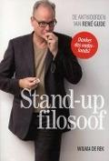 Bekijk details van Stand-up filosoof