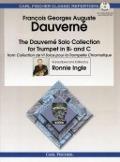 Bekijk details van The Dauverné solo collection for trumpet