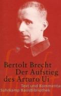 Bekijk details van Der Aufstieg des Arturo Ui