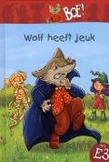 Bekijk details van Wolf heeft jeuk