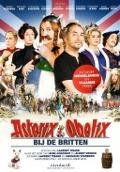 Bekijk details van Asterix & Obelix bij de Britten