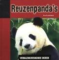 Bekijk details van Reuzenpanda's