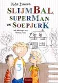 Bekijk details van Slijmbal, superman en soepjurk