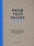 Bekijk details van Know your onions
