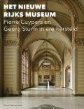 Het nieuwe Rijks museum