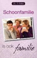 Bekijk details van Schoonfamilie is ook familie
