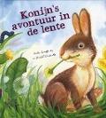 Bekijk details van Konijn's avontuur in de lente