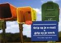 Bekijk details van Grip op je e-mail= grip op je werk