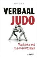 Bekijk details van Verbaal judo