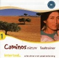 Bekijk details van Caminos nieuw. CD-ROM