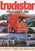 Bekijk details van Truckstar foto-jaarboek 2009
