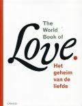 Bekijk details van The world book of love.