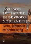 Bekijk details van Oorlogsliteratuur in de vroegmoderne tijd