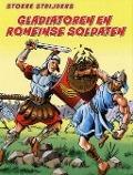 Bekijk details van Gladiatoren en Romeinse soldaten