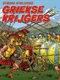 Bekijk details van Griekse krijgers