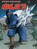 Bekijk details van Ninja's