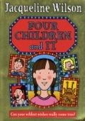 Bekijk details van Four children and It