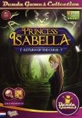 Bekijk details van Princess Isabella