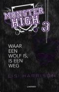 Bekijk details van Waar een wolf is, is een weg