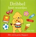 Bekijk details van Dribbel leert woordjes