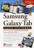 Bekijk details van Samsung Galaxy Tab voor senioren