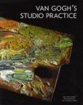 Bekijk details van Van Gogh's studio practice
