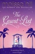 Bekijk details van The guest list