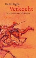Bekijk details van Hans Hagen leest Verkocht