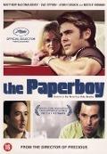 Bekijk details van The paperboy