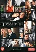 Bekijk details van Gossip girl; Seizoen 6