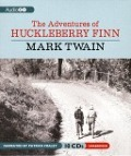 Bekijk details van The adventures of Huckleberry Finn