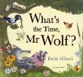 Bekijk details van What's the time, Mr Wolf?