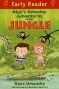 Bekijk details van Algy's amazing adventures in the jungle