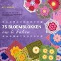 Bekijk details van 75 bloemenblokken om te haken