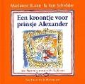 Bekijk details van Een kroontje voor prinsje Alexander