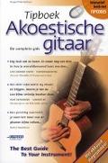 Bekijk details van Tipboek akoestische gitaar