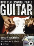 Bekijk details van GCSE performance pieces; Guitar