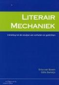 Bekijk details van Literair mechaniek
