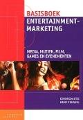Bekijk details van Basisboek entertainmentmarketing