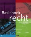 Bekijk details van Basisboek recht