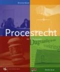 Bekijk details van Procesrecht