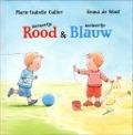 Bekijk details van Meneertje Rood & meneertje Blauw