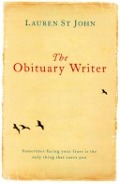 Bekijk details van The obituary writer