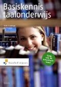 Bekijk details van Basiskennis taalonderwijs
