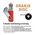Bekijk details van Oranjedisc