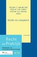 Bekijk details van Recht en computer