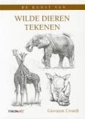 Bekijk details van De kunst van wilde dieren tekenen