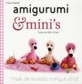 Bekijk details van Amigurumi en mini's