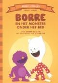 Bekijk details van Borre en het monster onder het bed