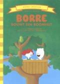 Bekijk details van Borre bouwt een boomhut